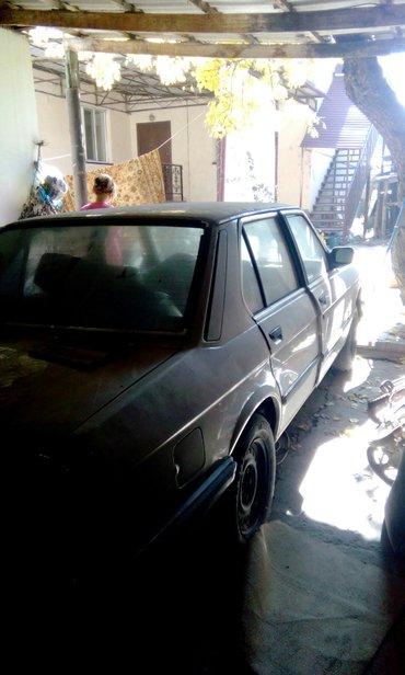породаю кузов бмв е28 в отличном состоянии или меняю на скутер в Бишкек