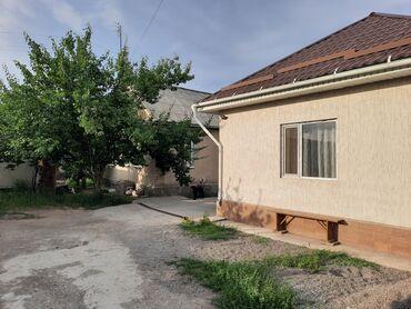 сдаю дом токмок в Кыргызстан: 100 кв. м 7 комнат