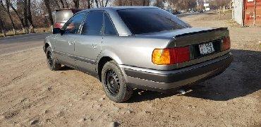 Audi 100 2.3 л. 1991 | 10000000 км
