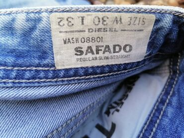 Maskirne pantalone muske - Srbija: Muske pantalone markirane