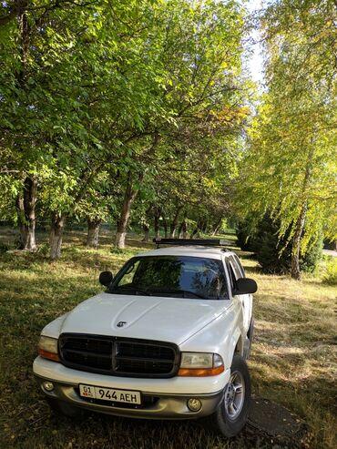 Jeep - Бишкек: Jeep Grand Cherokee 4.7 л. 2000 | 185000 км