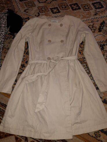 Плащ xs 500сом, пиджак 300сом,куртка деми м 300 сом пальто турецкая 5