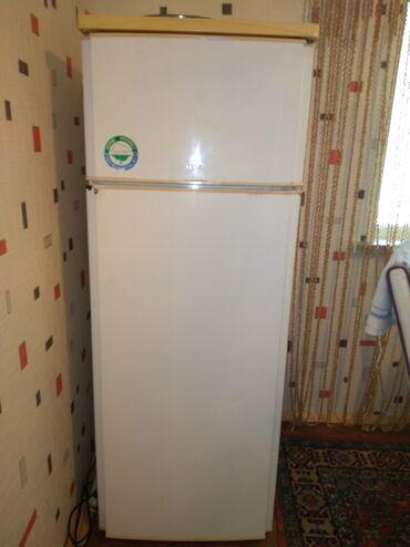 Электроника в Сабирабад: Новый Двухкамерный Белый холодильник Vestel