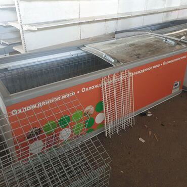 Новое поступления морозольных камер 1 тонна