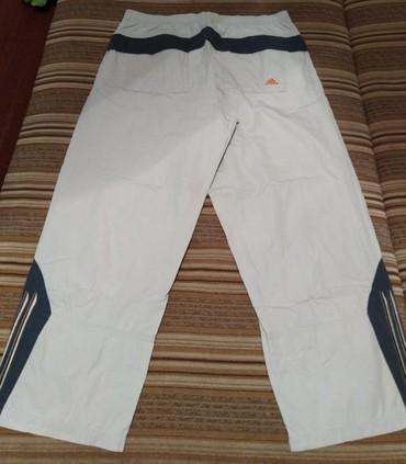 Спортивные костюмы - Кок-Ой: Суперские мужские спорт.штаны! легкие и удобные! хлопок. можно одевать