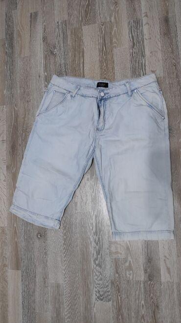 мужские шорты в Кыргызстан: Мужские шорты zara 38 размер