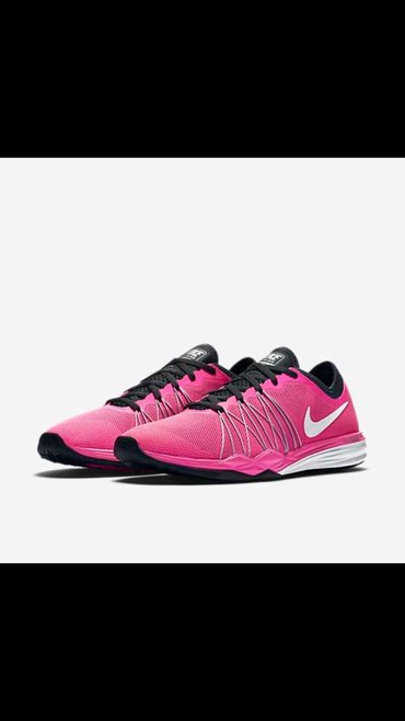Ženska patike i atletske cipele | Smederevska Palanka: Nike Dual Fusion donete iz Nemacke br 38