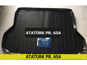Nissan X-trail yük yeri rezini4500 modelə yaxın əlimizdə ayağaltılar