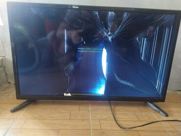 Телевизоры - Да - Бишкек: Продам на запчасти телевизор