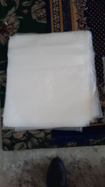 Пакет фасовочный размер45×50см