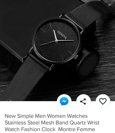 •New watch at 10 €   .. all colors at 10 €  σε Αθήνα - εικόνες 8