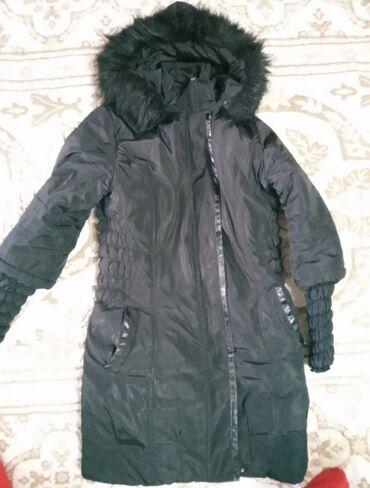 Зимняя куртка 46-48размер
