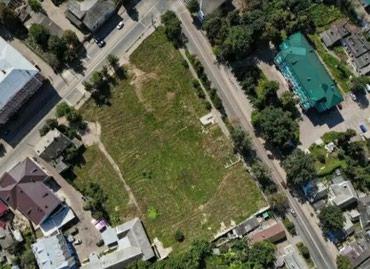 Куплю участок под долевое в Бишкек