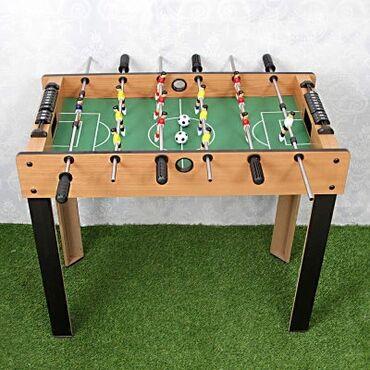 Masa fudbolu satilirher bir mehsulumuz yenidirkeyfiyyetlidirolculeri