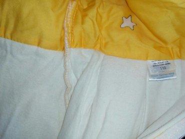 Vreca za spavanje za bebe vel 110 - Sid - slika 4