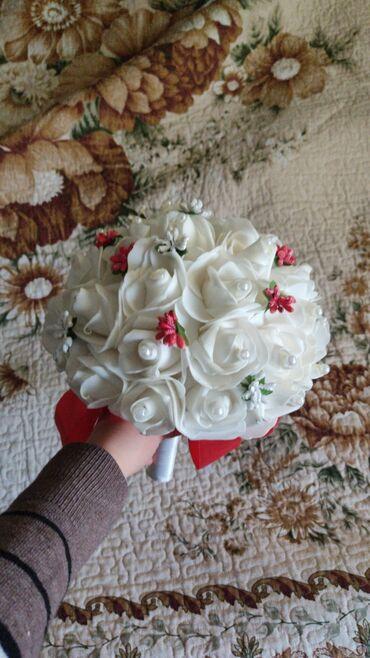 Плиты перекрытия цены - Кыргызстан: Свадебный букет.Цена договорная