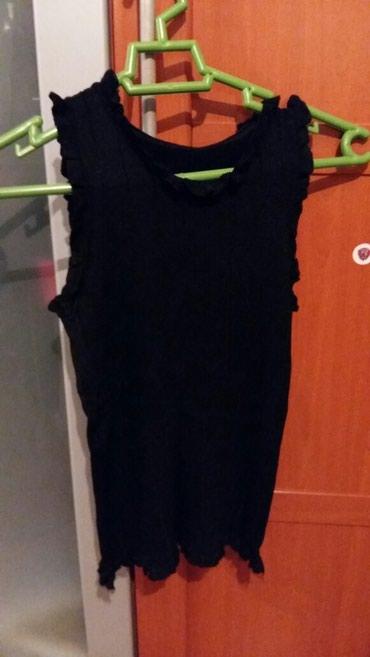 Majica vel S,nosena ali nije uopste promeniala crnu boju i jako - Petrovac na Mlavi