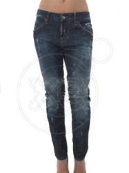 Προσωπικά αντικείμενα - Ελλαδα: ΠΑΝΤΕΛΟΝΙ γυναικείο dsquared jeans s72 la0417 no 44 (type: boyfriend)