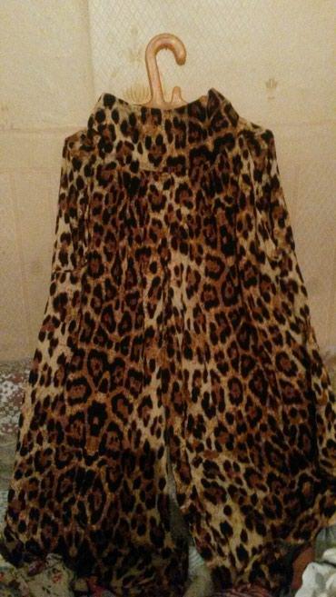 Штаны юбка новые 46 48 в Бишкек