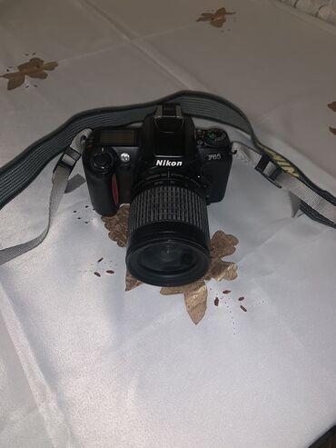 Nikon foto aparat