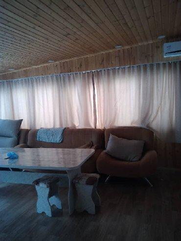дома из клееного бруса в Кыргызстан: Продажа Дома от собственника: 72 кв. м, 3 комнаты