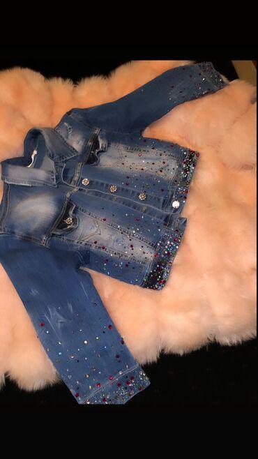 Texas jaknica sa cirkonima, visokog kvaliteta. Iz Turske nova S/M