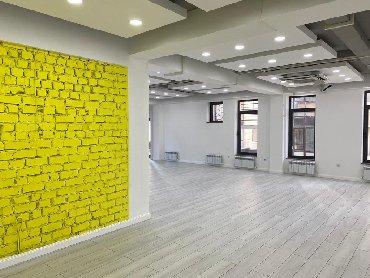 аренда офиса для малого бизнеса в Кыргызстан: Аренда:Сдаётся в аренду офис 105м2Офис находится в бизнес центре