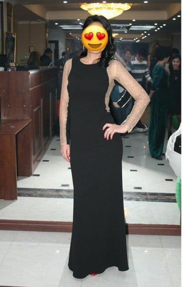 Продаю шикарное вечернее платье, в Бишкек