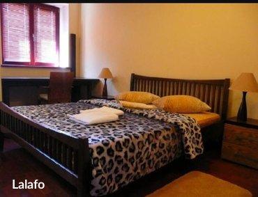 Квартира по суточно в центре города Бишкек ждёт вас. В квартире имеетс в Бишкек