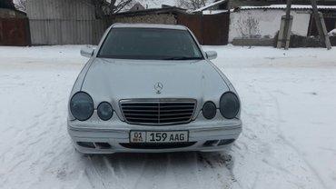 Mercedes-Benz 2000 годобьём 2.6 в Сокулук