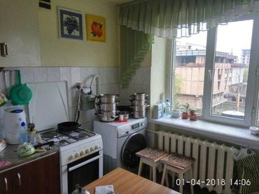 Продаю 3-ком. кв. в центре города по ул. в Бишкек