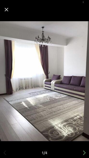 аренда волейбольного зала бишкек в Кыргызстан: 2 комнаты, 91 кв. м С мебелью