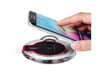 Fantasy wireless charger adapter. Naqilsiz zaradka aparati. Wifi śarj в Bakı