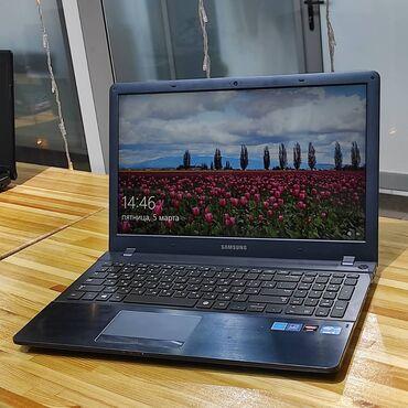 Ноутбук Samsung в идеальном состоянии• Процессор Сor i5-3230M•