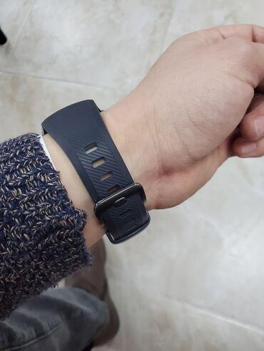 samsung gear s3 в Кыргызстан: Samsung gear s3 frontier black полный комплект