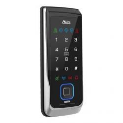Биометрический дверной замок с отпечатком пальца. 4 способа открытия