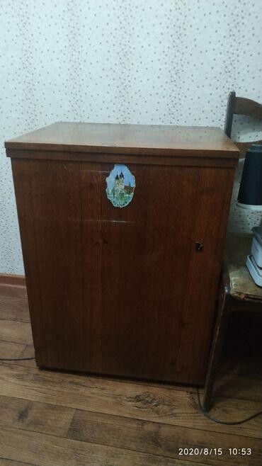 Швейные машины в Душанбе: Швейная машинка чайка 3