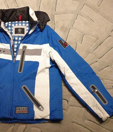 Bogner jakne - Srbija: Bogner original decija jakna najveci broj deciji- xxl. To je za visinu
