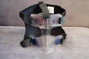 Маски, очки в Азербайджан: Burun qoruyucu maska