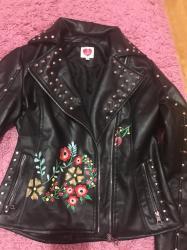 Nova jakna za S velicinu cena 3500 - Novi Sad