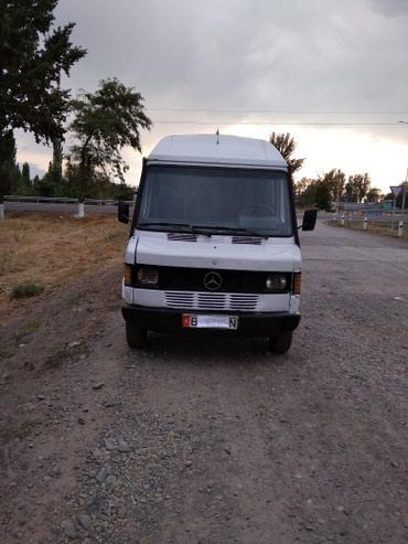 Двухскат сапог мотор ротор Гур 1994 250000 или обмен грузопод4тонна в Бишкек