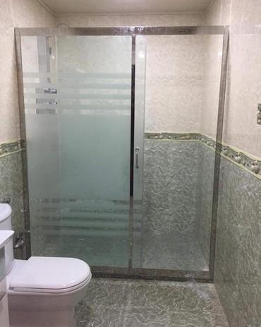 Duş kabin sifarişleri qebul olunur