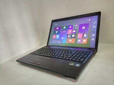 Bakı şəhərində Lenovo i5 ultrabook-u, təzə kimidi ,super veziyyetde, gta