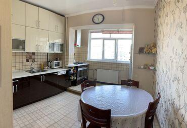 ���� ������������ �������������� в Кыргызстан: 106 серия улучшенная, 4 комнаты, 114 кв. м Теплый пол, Лифт