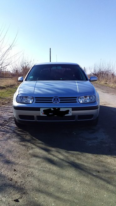 Volkswagen Golf 2002 в Ош