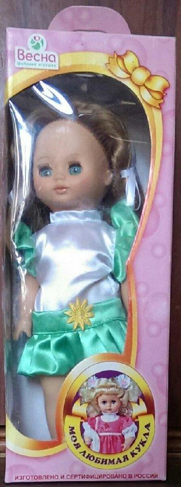 """большие куклы в Азербайджан: Кукла """"Жанна"""""""