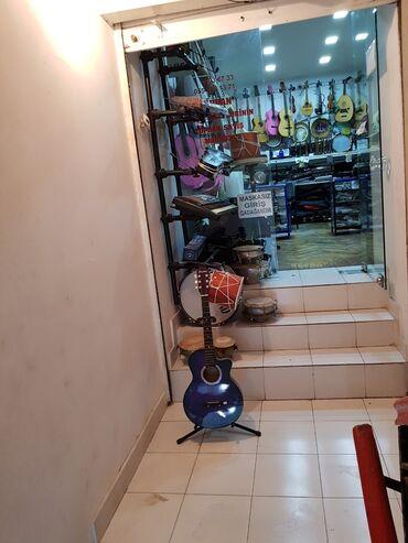 musiqi - Azərbaycan: Shirvan music centre (Şirvan musiqi alətləri mağazası)1992 ildən