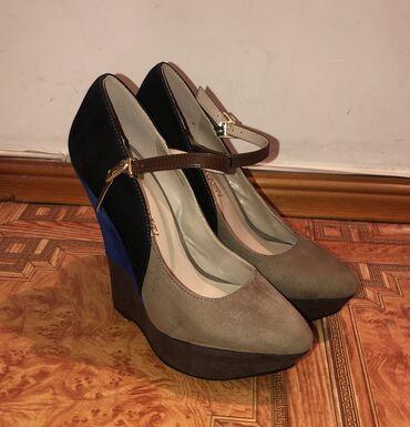 плов на заказ in Кыргызстан | ГОТОВЫЕ БЛЮДА, КУЛИНАРИЯ: Женские туфли ни разу не надевали! В идеальном состоянии! Заказывали п