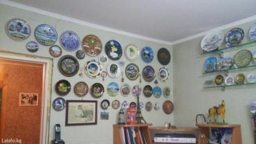Куплю сувенирные тарелки с разных в Бишкек
