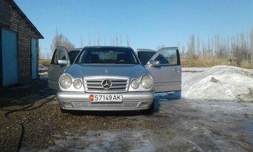 Mercedes-Benz E 300 1998 в Кант